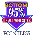 Bottom 95% websites